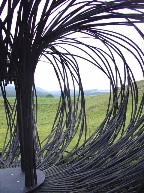 horizon rencontre art nature